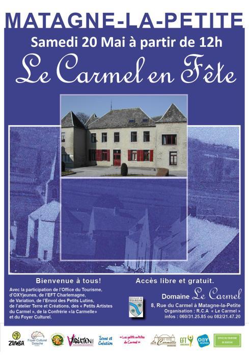 Portes ouvertes Carmel Recto (2)