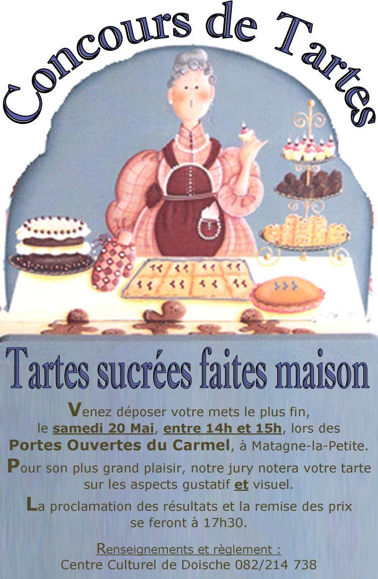 Tract Concours de tartes (2)